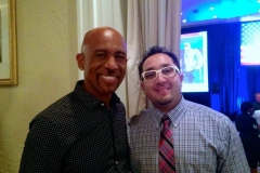 Montell Williams