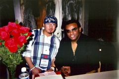 Ron Isley Mr. Bigs