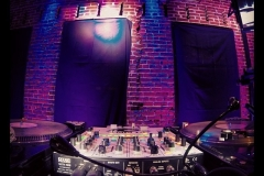 Dj Battle : The Booth
